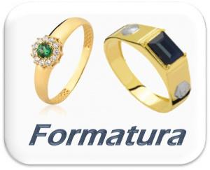 Anéis de Formatura